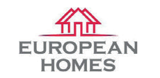 EasyPanneau clients - European Homes